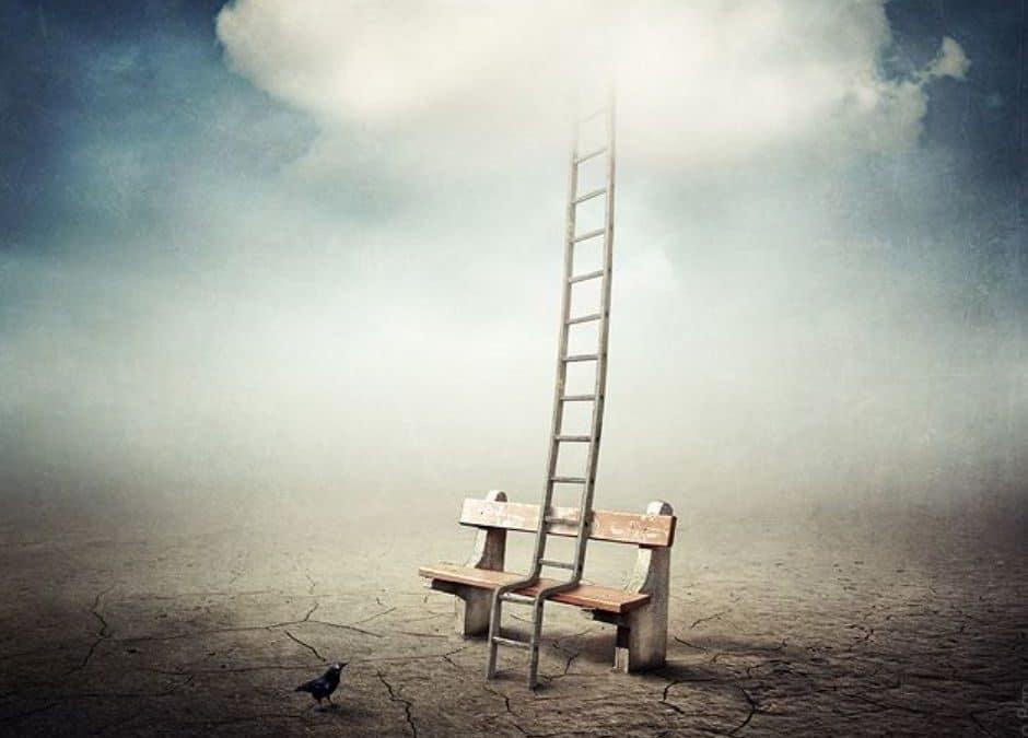 Jak budować odwagę i uniknąć pułapek zależności?