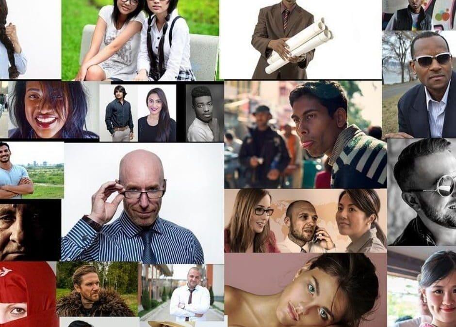 Zespół wielopokoleniowy to siła różnorodności.